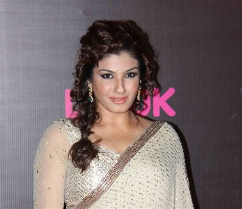 Raveena Cp raveena tandon to play the former prime minister benazir bhutto nmtv