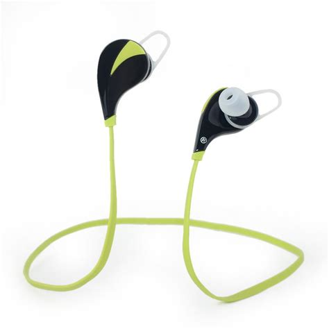 Jogger Bluetooth Stereo Headphones Q7 New g6 q7 in ear bluetooth stereo headset wireless earphone sport headphone with mic for