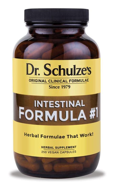 Will Dr Schulze 2 Bowel Detox Give Me Diarrhea by Bigen Ez Color For Real Black Kit 3 Pack