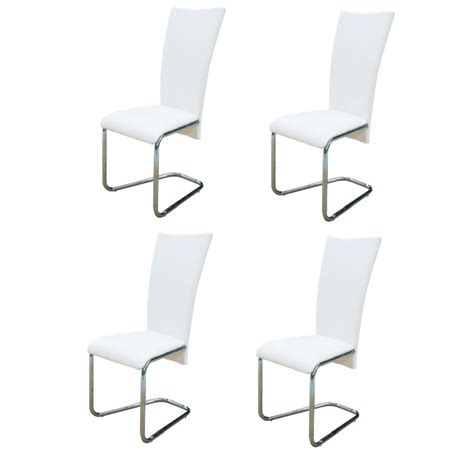 sedie in acciaio e pelle articoli per sedie design cucina e pranzo 4 pelle