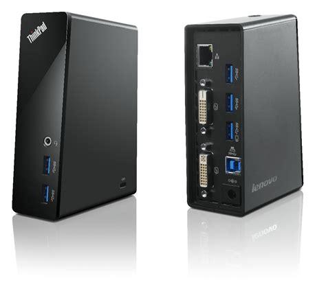 Usb Lenovo wts lenovo thinkpad usb3 0 desktop dock 60 sgd
