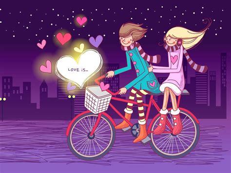 wallpaper hd love couple cartoon top 150 beautiful cute romantic love couple hd wallpaper