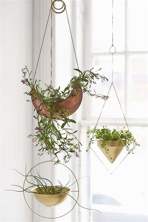 indoor hanging planters 25 best ideas about indoor hanging plants on hanging plants hanging plant and