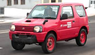 Wiki Suzuki Jimny Suzuki Jimny The Free Encyclopedia 2016 Car