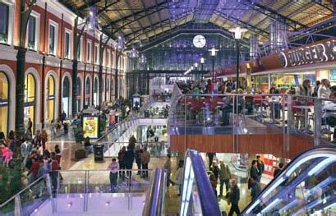 best shopping in madrid les meilleurs grands magasins et centres commerciaux 224 madrid