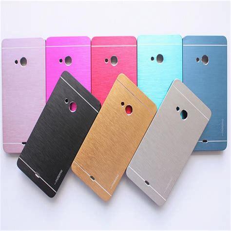 Hardcase Kaca Aluminium Metal Back Cover Casing Microsoft Lumia 640 Xl for microsoft nokia lumia 535 n535 back cover motomo phone cases brushed aluminum pc