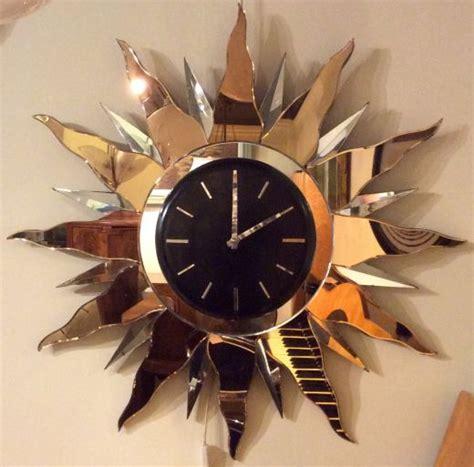 Large Wall Clocks awesome art deco clock art deco clocks gazelles of