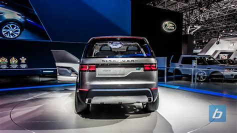 2016 land rover discovery sport nyias 5