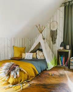 american bedroom styling boho for kid s bedrooms
