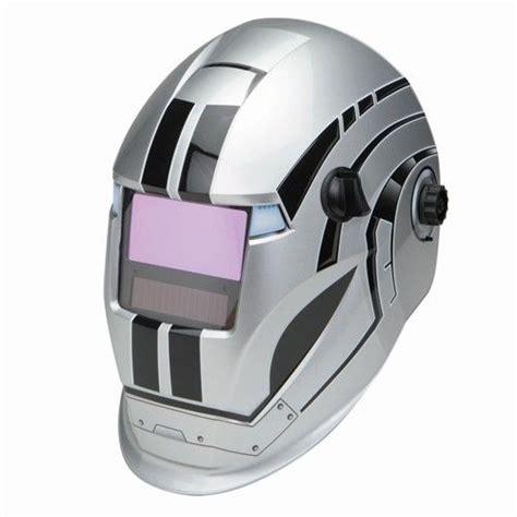 Design Welding Helmet | variable auto darkening welding helmet with metal head