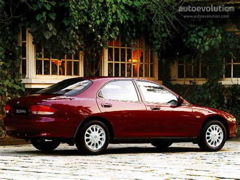 how do i learn about cars 1992 mazda mx 3 security system mazda xedos 6 specs 1992 1993 1994 1995 1996 1997 1998 1999 autoevolution