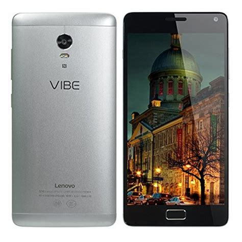 Lenovo Vibe P1a42 buy from radioshack in lenovo pa1n0024eg smartphone vibe p1a42 silver for only