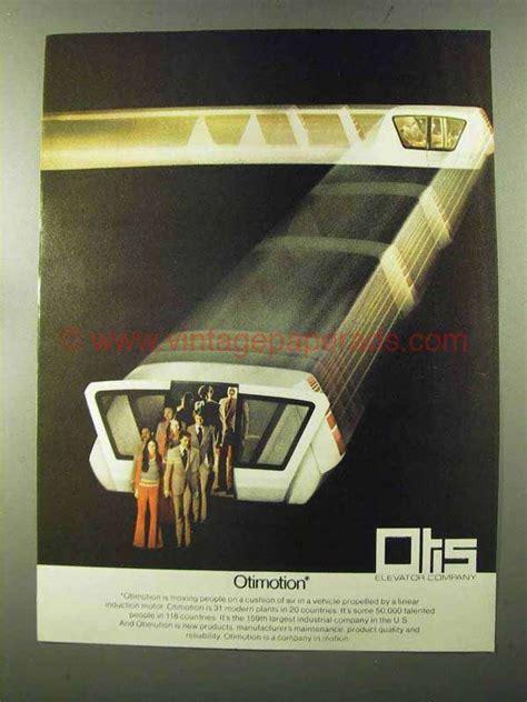 induction motor used in elevator 1973 otis elevator linear induction motor vehicle ad