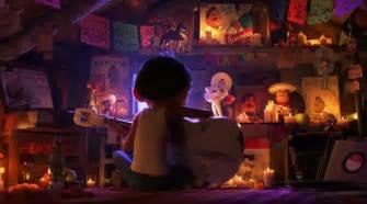 coco la nueva pel 237 cula de pixar quot a la mexicana quot