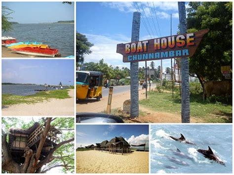 boat house pondicherry chunnambar backwater in puducherry chunnambar boat house