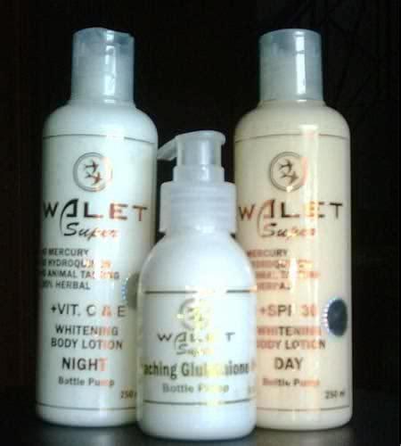 Terlaris Penjualan Lotion Walet Day 250ml N 250ml Gluthatione K bening shop bening shop