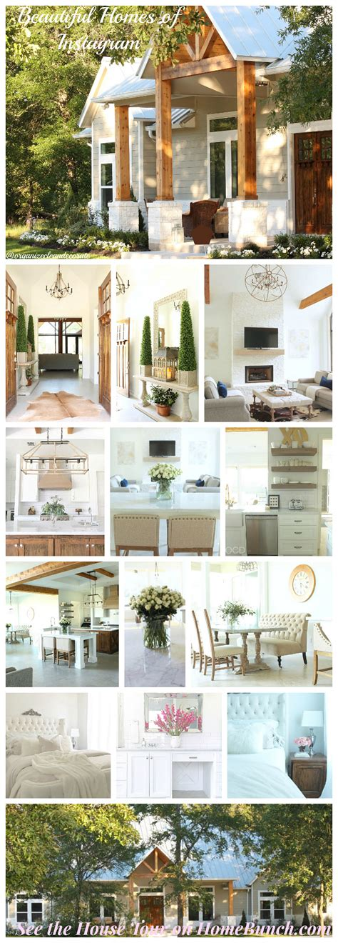 house beautiful instagram beautiful homes of instagram home bunch interior design ideas