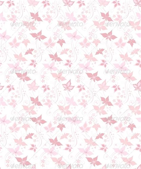 pretty floral background  allaya graphicriver