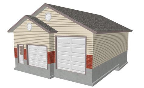 30 x 40 garage plans g414 gary poh 30 x 40 x 12 garage rv garage plans