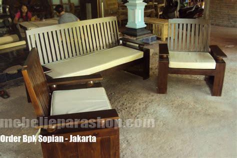 Kursi Tamu Bapak Hans indoor furnitures bpk sopian jakarta mjs furniture