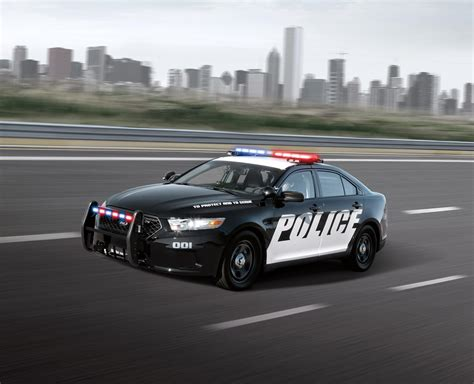 ford vehicles 2015 2015 ford interceptor heralded as the