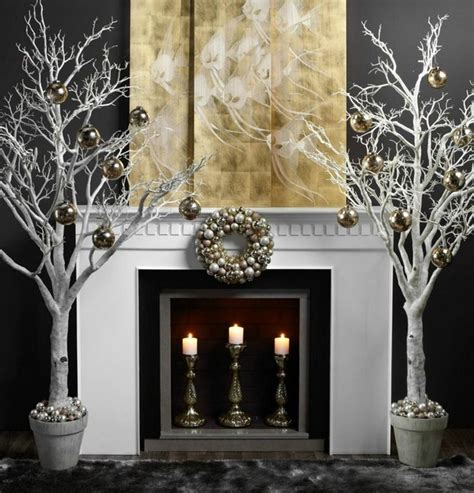 christmas decor ideas for your living room