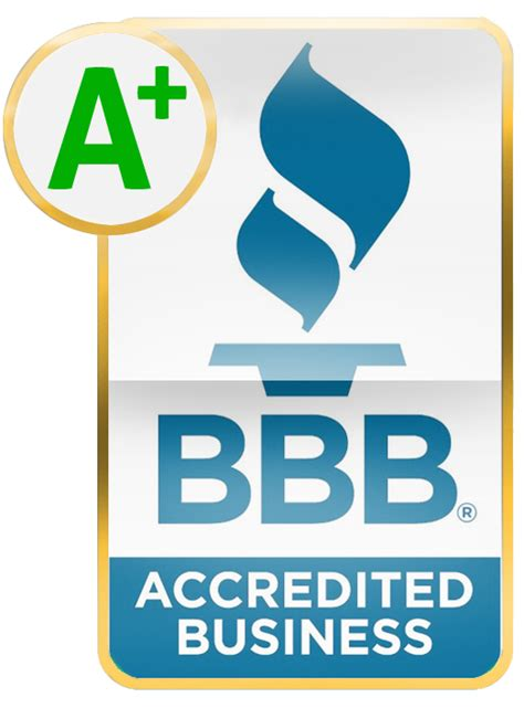 bbb accredited business logo images