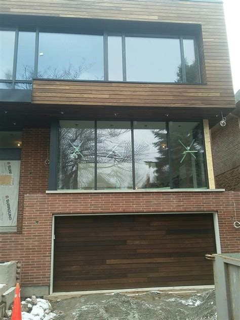timber ash siding ash cladding made from thermally modified wood cfp woods