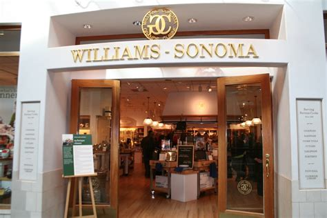 williams sonoma williams sonoma pursues co branded card pymnts com