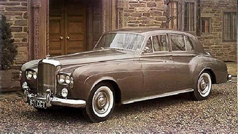 classic bentley coupe 1962 1965 bentley s3 saloon specifications classic and