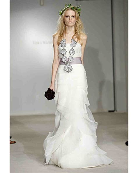 Wedding Dresses 2009 by Vera Wang Wedding Dresses 2009 Great Ideas For Fashion