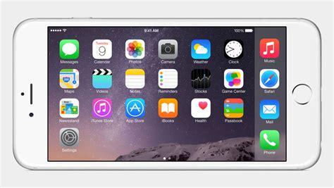 Landscape Pictures On Iphone Apple Introduces New Landscape Quot Reachability Quot Features
