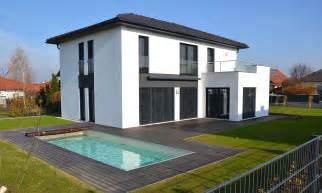 ein haus veritashaus veritas haus fertigteilhaus passivhaus bauen