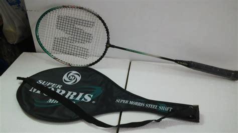 Dan Spesifikasi Raket Astec jual perlengkapan olahraga bulutangkis badminton aksesoris baju celana grip karpet lapangan