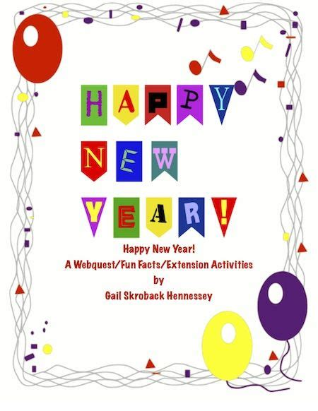 new year extension new year s webquest on its history and customs