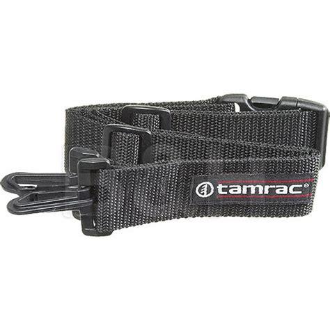 Tamrac 5395 Belt Small Black tamrac s 111 restraint for bag belt black s 11101