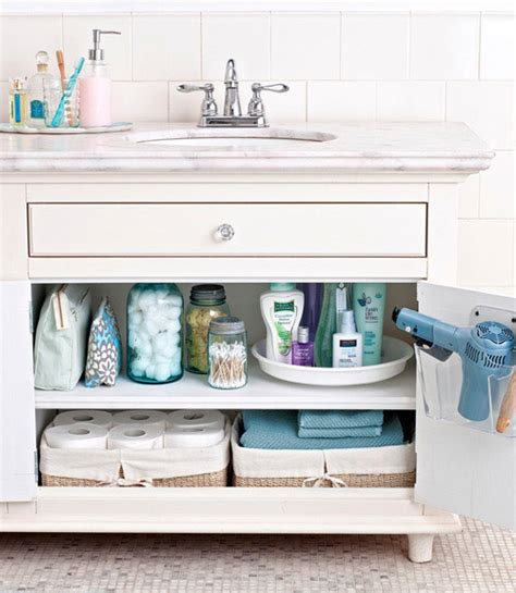 bathroom sink organization ideas bathroom organization tips the idea room
