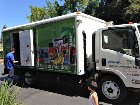 walmart home delivery on fresh easy buzz a walmart