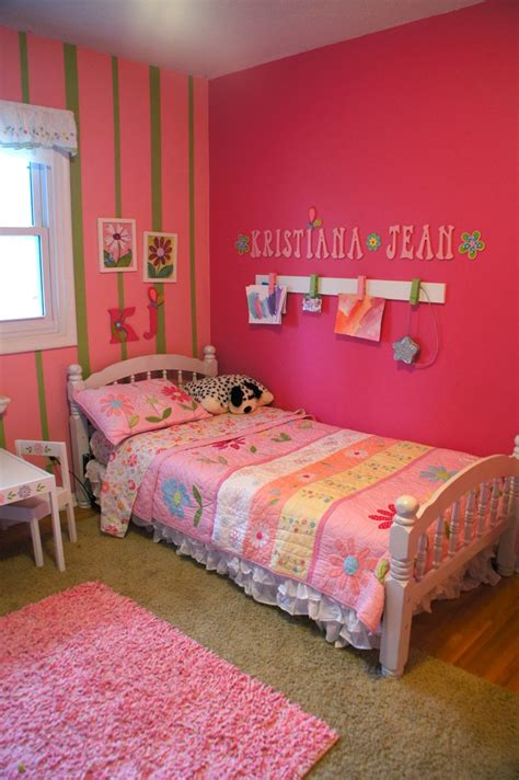 1 year old bedroom girls shared bedroom flower theme the kid friendly home
