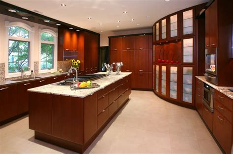 custom contemporary kitchen cabinets custom contemporary kitchen contemporary kitchen