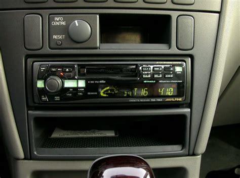 2005 volvo s40 radio wiring automotive wiring diagram