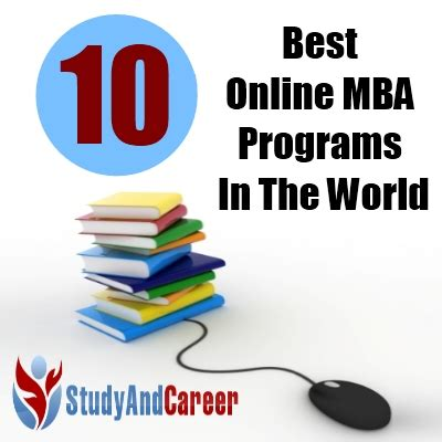 The Best Mba Programs by Top 10 Universities In Australia Diy Study And Career