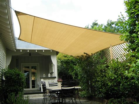 patio shade solutions minimalist home design inspiration