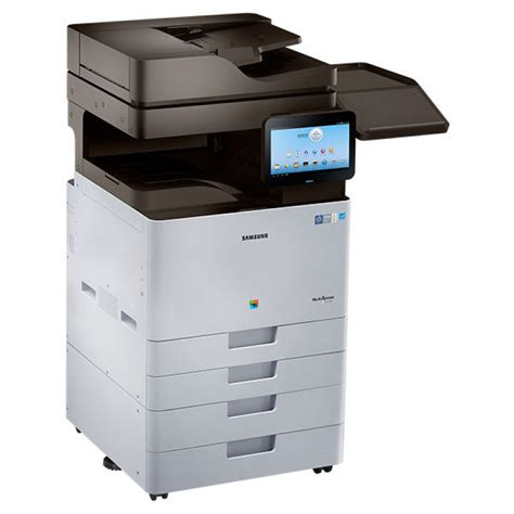 samsung sl x4250lx a3 colour laser multifunction printer