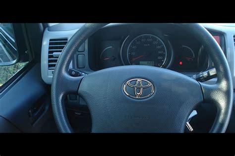 Interior Toyota Hiace by Interior De Toyota Hiace Html Autos Weblog