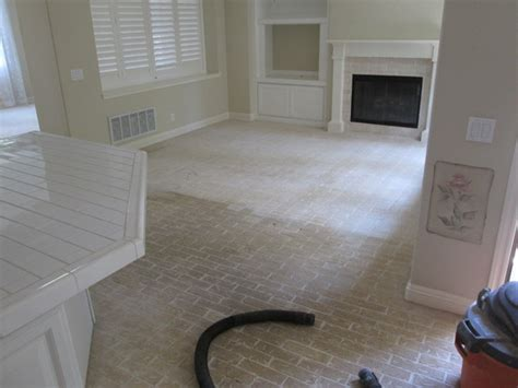 brick cleaning services bricks floors los angeles brick
