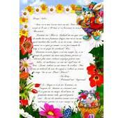Scrisori De La Mos Craciun  Pentru Copii Personalizate
