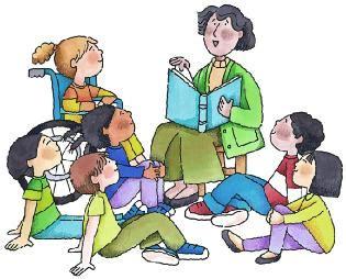 free clip art preschool