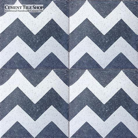 cement tile chevron cement tile jackson wy cement tile shop blog