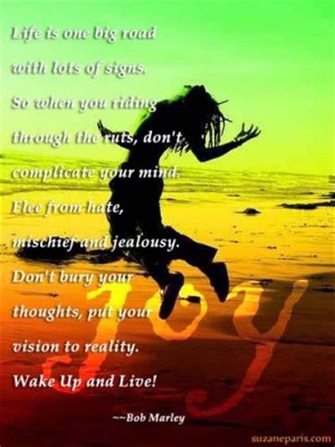 Wise Rastafari Quotes